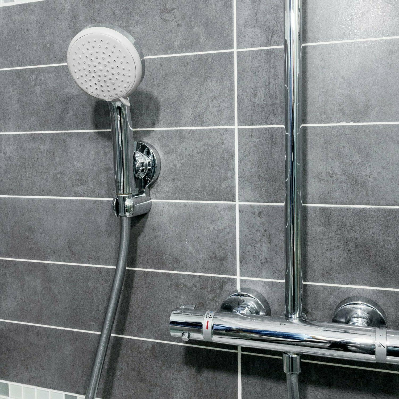 Universal Head Bathroom Hand Shower Head Hose