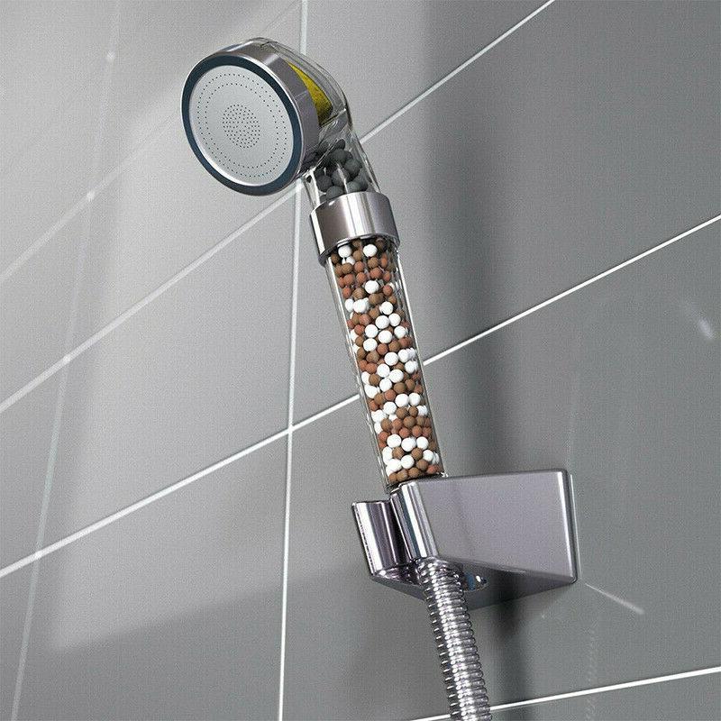 US Head Softens Hard Water Filter Showerhead Skin Tool