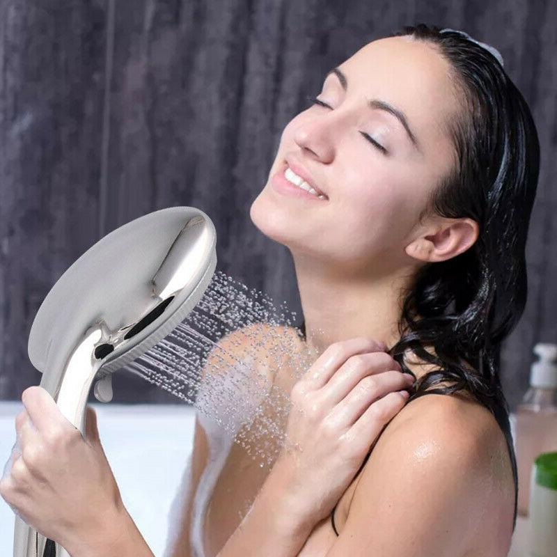 Multifunction Hand Held Shower Head Bathroom