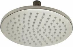 ALFI brand LED8R-BN Brushed Nickel 8 inch Round Multi Color
