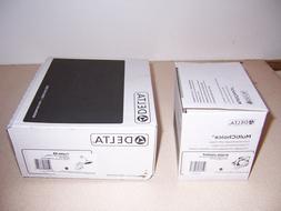 Delta Linden Monitor 14 Series Shower Trim T14294-RB Venetia