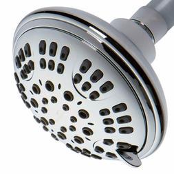 Showermaxx | Luxury Spa Series | 6 Spray Settings 4.5 Inch A