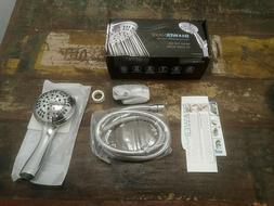 ShowerMaxx | Luxury Spa Series | 6 Spray Settings 4.5 inch H