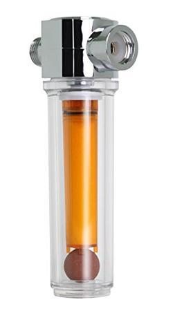 UBS INC Luxury Vita Fresh Shower Filter Vitamin C Inline Sho