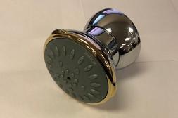 Grohe Movario Body Spray Shower Head 28522IR0 Polished NIB