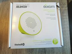 Kohler Moxie Bluetooth Wireless Speaker Chartreuse  **FREE S