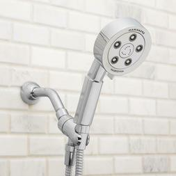 Speakman Neo Anystream 3-Spray 4 in. Hand Shower Head in Pol