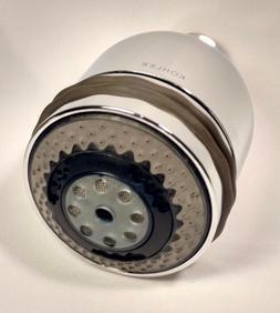 NEW Kohler 3-Spray Shower Head 85918-CP Polished Chrome 2.5