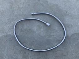 NEW - hansgrohe Handheld Shower Replacement Shower Hose Easy
