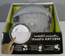 New American Standard Spectra eTouch 4-Spray Chrome Bathroom