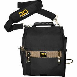 CLC Custom Leathercraft 1509 21-Pocket Zippered Professional