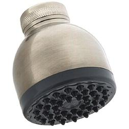 Pfister Portland Bell Showerhead, Brushed Nickel