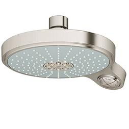 Powerandsoul Cosmopolitan 190 Shower Head - 4 Sprays