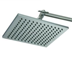 ShowerMaxx |Premium 8 inch Square High Pressure Luxury Spa R