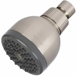 3 Inch High Pressure Shower Head  - Brushed Nickel