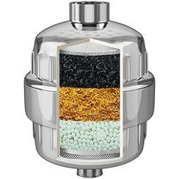 Shower Filter | Showerhead Water Softener For Reducing Chlor