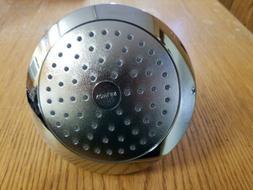 KOHLER Shower Head Round Rain Spray Bathroom Fixed Shower-he