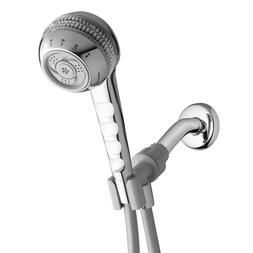 Waterpik SM 653 CG Massage Hand Held Shower Head, Chrome 6-