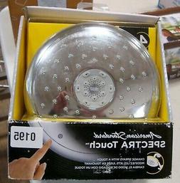 American Standard 1698374.002 Spectra Touch 4-Spray 7 in. Fi