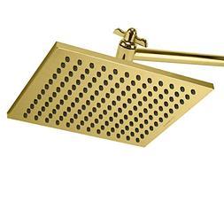 ShowerMaxx | Premium 8 inch Square High Pressure Luxury Spa