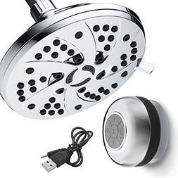 High-Pressure setting inch Shower Heads