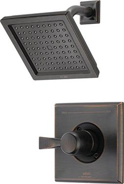 Delta Faucet Dryden 14 Series Single-Function Shower Trim Ki
