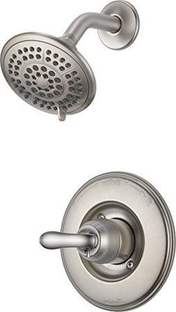 Delta Faucet Linden 14 Series Single-Function Shower Trim Ki