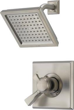 Delta Faucet Dryden 17 Series Dual-Function Shower Trim Kit