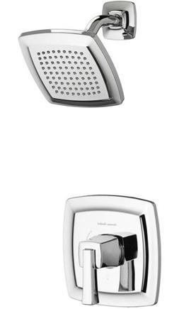American Standard T353507.002 Chrome Shower Valve Trim Set