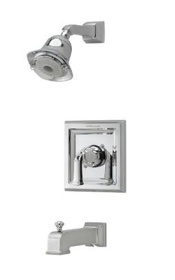 American Standard T555.528.002 Town Square Bath and Shower T