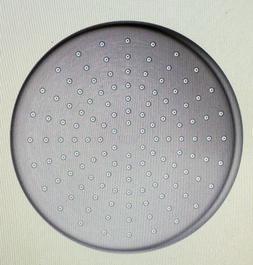 "GROHE Tempesta 8.3"" Wall Mount Fixed Rain Shower Head-Brushe"