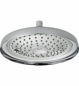 Brizo Traditional: Ceiling Mount Raincan Showerhead