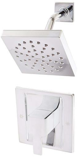 Moen TS3715 90 Degree Moentrol Shower Set without Moentrol S