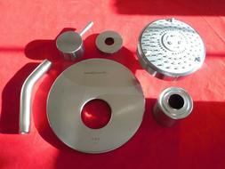 American Standard TU064507.295 Serin Trim Kit with Water-Sav