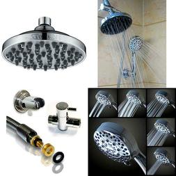 Wantba Ultra-Luxury Rainfall/Handheld Spa Shower Combo With