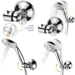 HotelSpa Universal Angle-Adjustable Hand Shower Wall Br