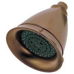 BRIZO VESI Round Multi-Function Showerhead -RP42431BZ -BRILL