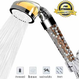 vitamin c filter shower head filtered shower