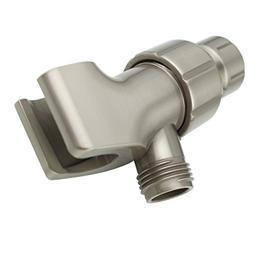 wall mount handheld shower head holder bracket
