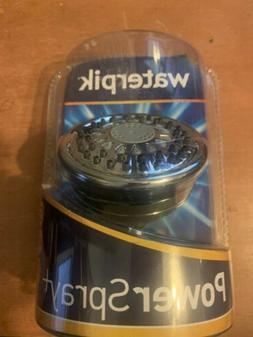 Waterpik High Pressure Shower Head Modified 10.5gpm 5 Settin